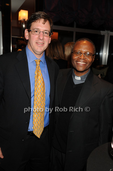 Harry Simons, Father Steve<br /> photo by Rob Rich © 2008 robwayne1@aol.com 516-676-3939