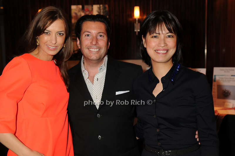 Irina Kovaleda,Gregg Martello, Angelina Chen<br /> photo by Rob Rich © 2008 robwayne1@aol.com 516-676-3939