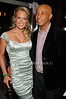 Heidi Albertson, Russell Simmons<br /> photo by Rob Rich © 2008 robwayne1@aol.com 516-676-3939