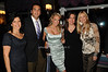 Nancy Knight, Igalo Canzi, Heidi Albertsen, Cecilia Davis,Bonnie Pfeiffer Evans<br /> photo by Rob Rich © 2008 robwayne1@aol.com 516-676-3939