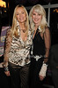 Bonnie Pfeiffer Evans, Sara Herbert Galloway<br /> photo by Rob Rich © 2008 robwayne1@aol.com 516-676-3939