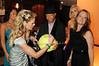 Heidi Albertson, Russell Simmons, guests<br /> photo by Rob Rich © 2008 robwayne1@aol.com 516-676-3939