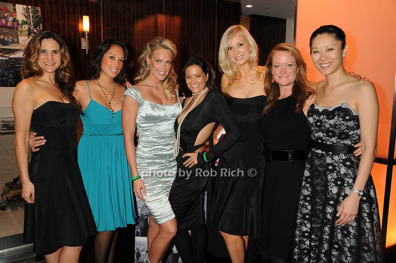 Heidi Albertsen, guests<br /> photo by Rob Rich © 2008 robwayne1@aol.com 516-676-3939