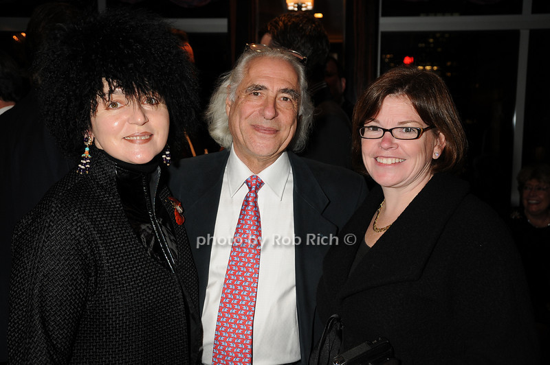 Joanna Mastrianni, Gideon Lewin, Kathy Simons<br /> photo by Rob Rich © 2008 robwayne1@aol.com 516-676-3939