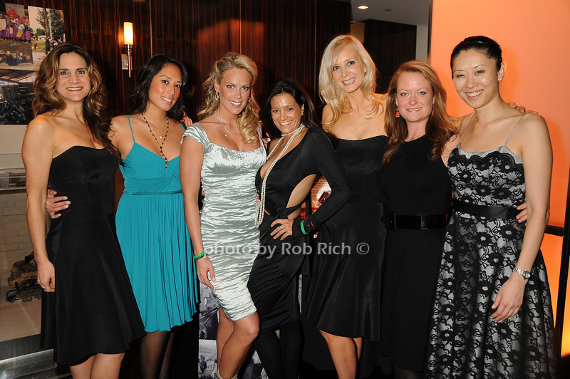 Heidi Albertsen, guests<br /> photo by Rob Rich © 2008 robwayne1@aol.com 516-676-3939