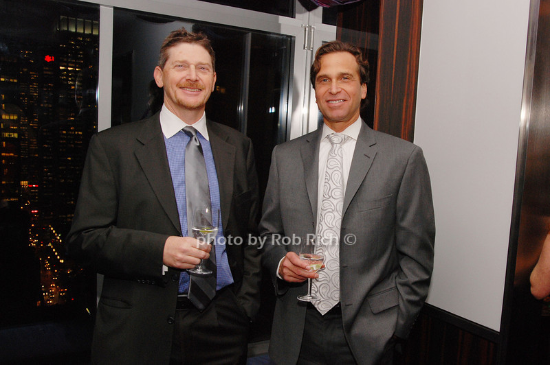 Jess Collen and Dr. Richard Firshein