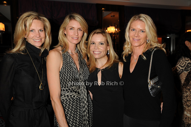 Michelle Graydon, Jennifer Kennedy, Nancy McCabe, Krista Kreiger<br /> photo by Rob Rich © 2008 robwayne1@aol.com 516-676-3939