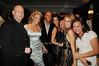 David Rosenberg, Heidi Albertson, Russell Simmons, guests<br /> photo by Rob Rich © 2008 robwayne1@aol.com 516-676-3939