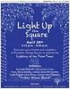 EVTimes Light Up The Square