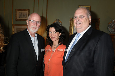 Gerry Byrne, Katherine Oliver, Roger Goldman photo by Rob Rich © 2009 516-676-3939 robwayne1@aol.com