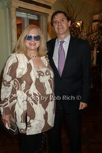Marilyn Malkin, David Malkin photo by Rob Rich © 2009 516-676-3939 robwayne1@aol.com