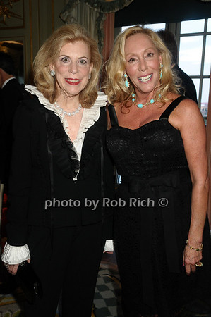 Frances Scaife, Jo Hallingby<br /> photo by Rob Rich © 2009 516-676-3939 robwayne1@aol.com