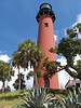 JUNIPER LIGHTHOUSE<br /> BETTER PHOTO'S EDITOR' CHOICE AWARD<br /> HONORABLE MENTION IN A PHOTO CONTEST