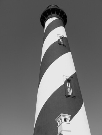 St Augustine Lighthouse, St. Augustine, FL