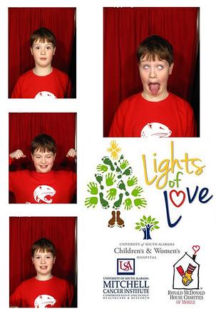 Lights of Love 2014