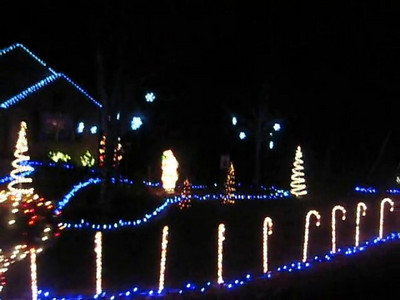 Brads Lights