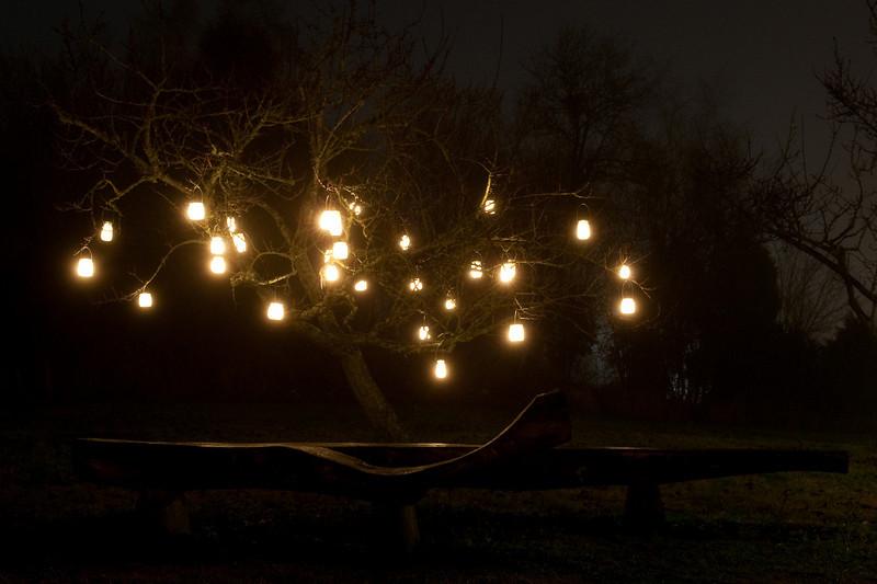 Light at advent