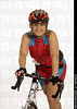 TA4.1 / New Chapter Opening photo, contemporary photo of a person biking, must be wearing a helmet<br /> <br /> Choice 5 of 16<br /> <br /> attractive blond woman with racing bike and helmet