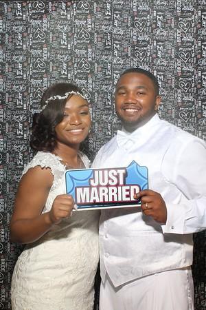 Lilly Love wedding