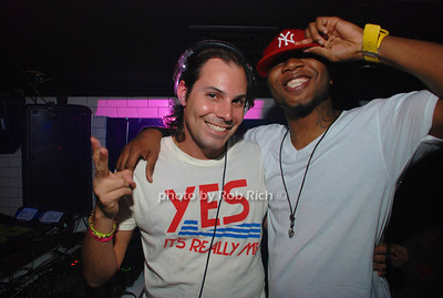 DJ Lee Kalt