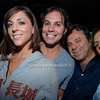 Malinda Carlton, DJ, Bruce Meyers, Sadie Meyers