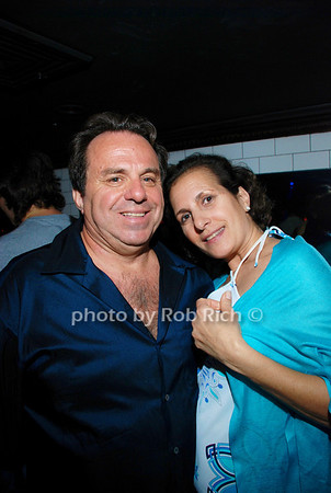 andrea and mike cantore