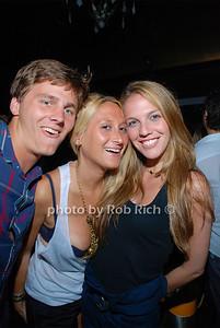 Guest, Jessica Siskin, Alana Wrublin photo by Rob Rich © 2008 516-676-3939 robwayne1@aol.com