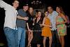 Randy White, Matt Brown, Stephanie Paul, Ruth Dunn, guests, Joane