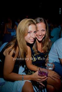 Jennifer Finer, Heather Defrisco