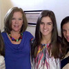 Sunday, May 12, 2013 - Kristin Hills Stys celebrating a wonderful Mothers Day with her amazing daughters!