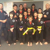 Saturday, June 8, 2013 - Congratulations to Sifu Greg and Siheng Kim Hoyt and the Hoyt's Kajukenbo students who were promoted today. It is always an honor to attend one of Sifu Greg and Siheng Kim's events.
