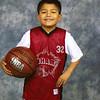 Koa Tsinnie had a great basketball season!