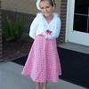 Saturday, March 2, 2013 - Sarah Taylor's Baptism