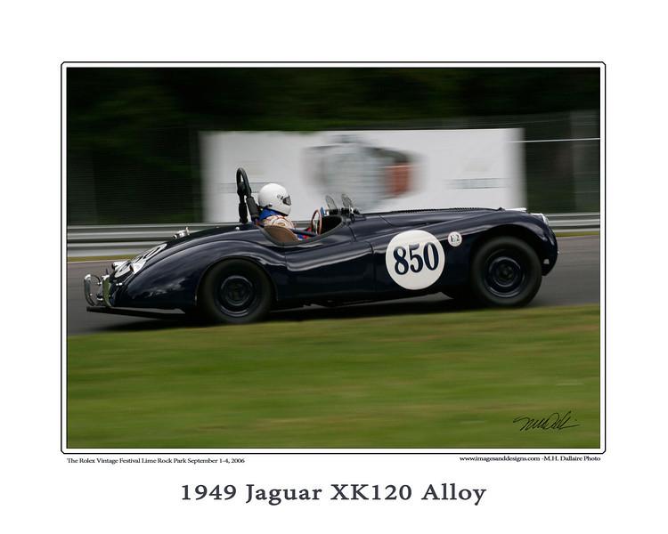 49 jag xk120 alloy two copy