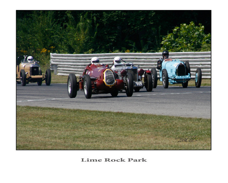 Lime rock one g copy