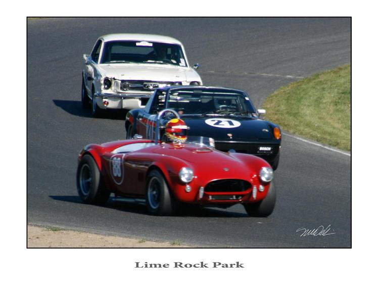 Lime rock two l copy