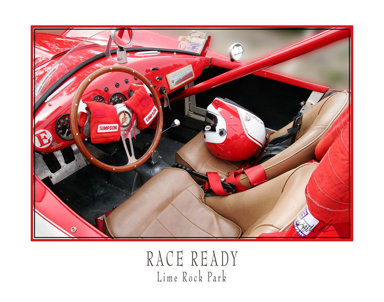 race ready copy