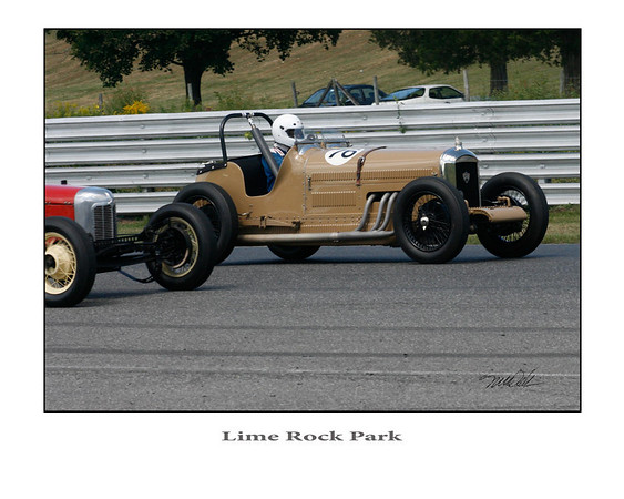 Lime rock one k copy