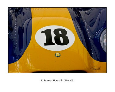 Lime rock one s copy