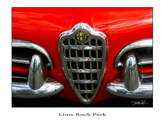 Lime rock one o copy