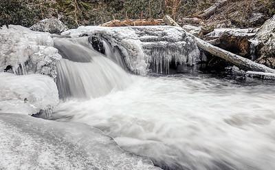 Frozen Flow