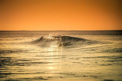 Sunwaves