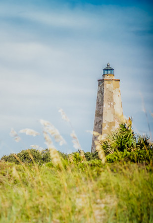 Old Baldy #1