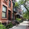 Lincoln neighborhood