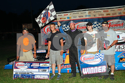 Lincoln Speedway S-N'15