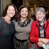 Cathy Engel Menendez, Kathy Lentini and Mary Treisbach