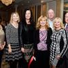 Gina Sage, Nancy Gustitis, Carolyn McNamee, Mary Olson, Chair, Scott McNamee Linda Camerota and Jeff Wynkoop.