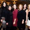 Nancy Coleman, Nicole Milstead, Lori Little, Heather Cuik, Bernadette Finnerty, Denise Peper, and Laura Laceida