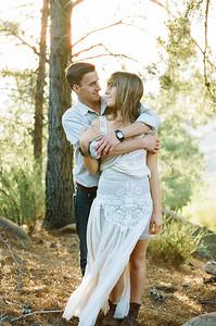 Lindsay + Caleb