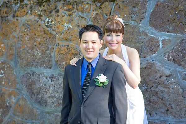 Lindsay Wedding Pics